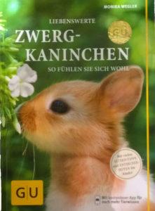 Buch Liebenswerte Zwergkaninchen