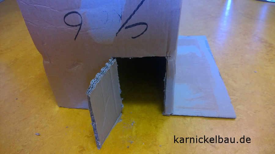 Kaninchenhaus-Schritt-13