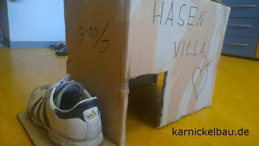 Kaninchenhaus-Schritt-15