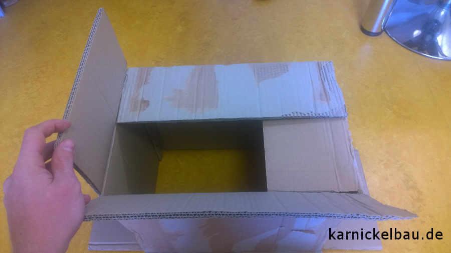Kaninchenhaus-Schritt-4