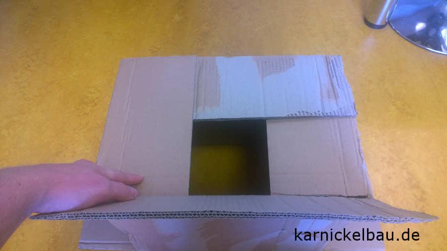 Kaninchenhaus-Schritt-5