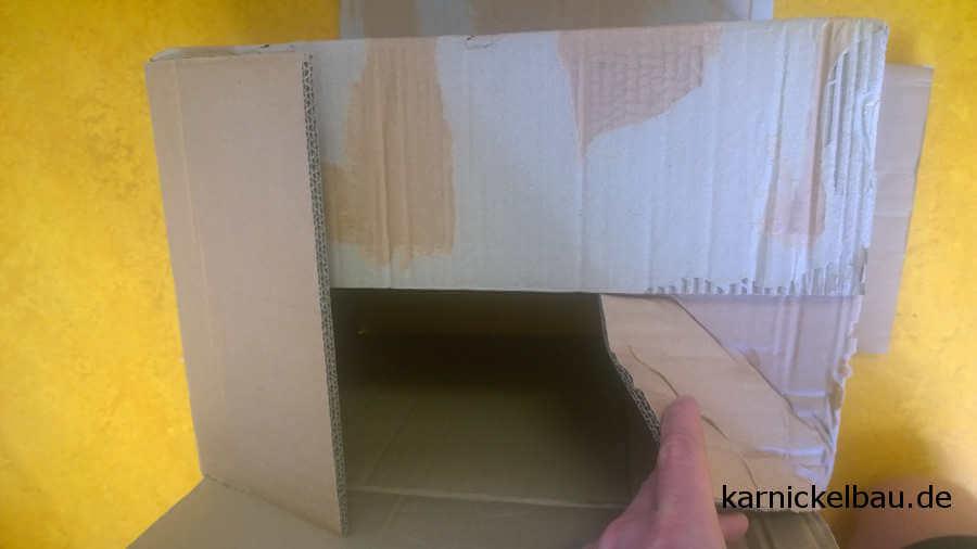 Kaninchenhaus-Schritt-7